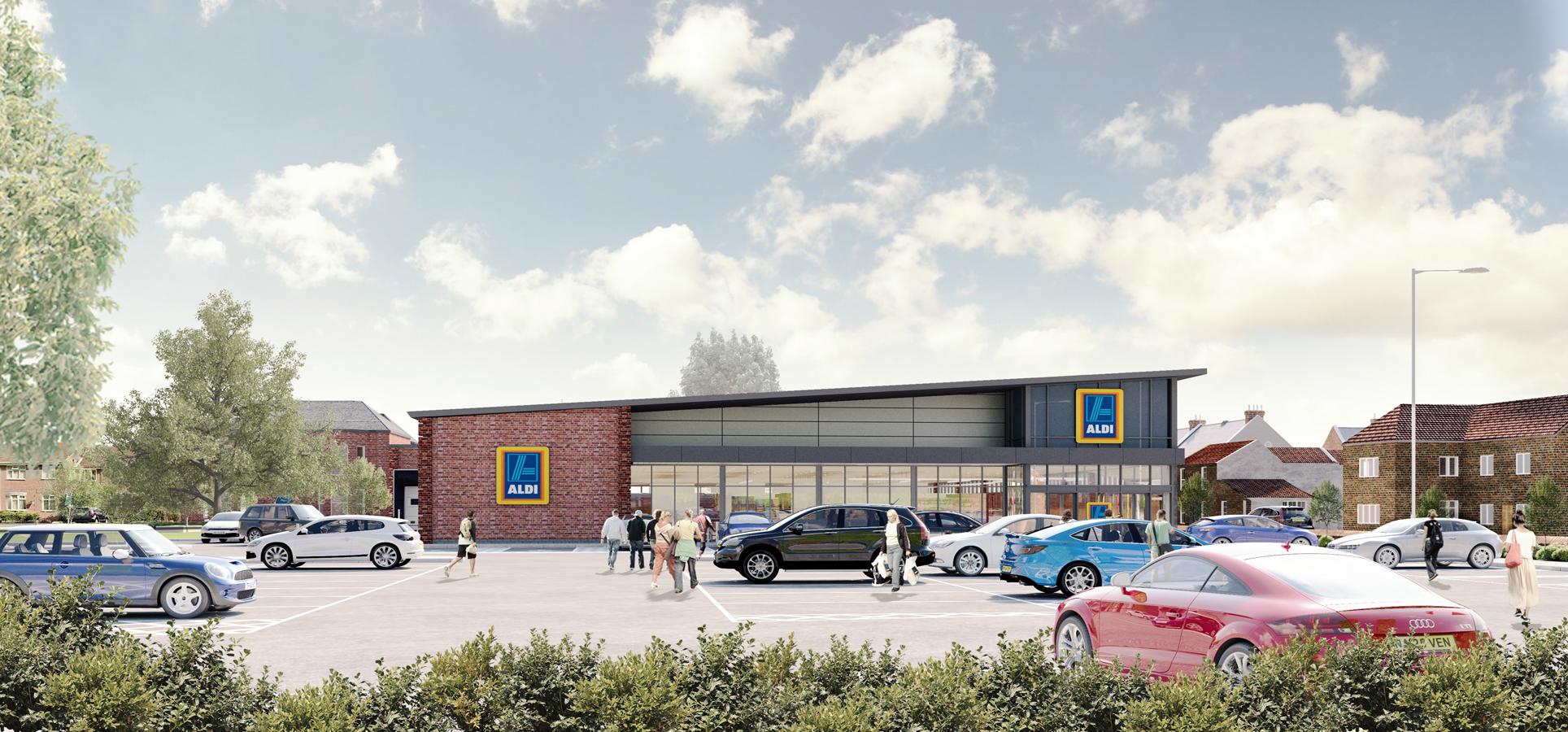 Jessops Completes in Hull , Jessops Construction Ltd