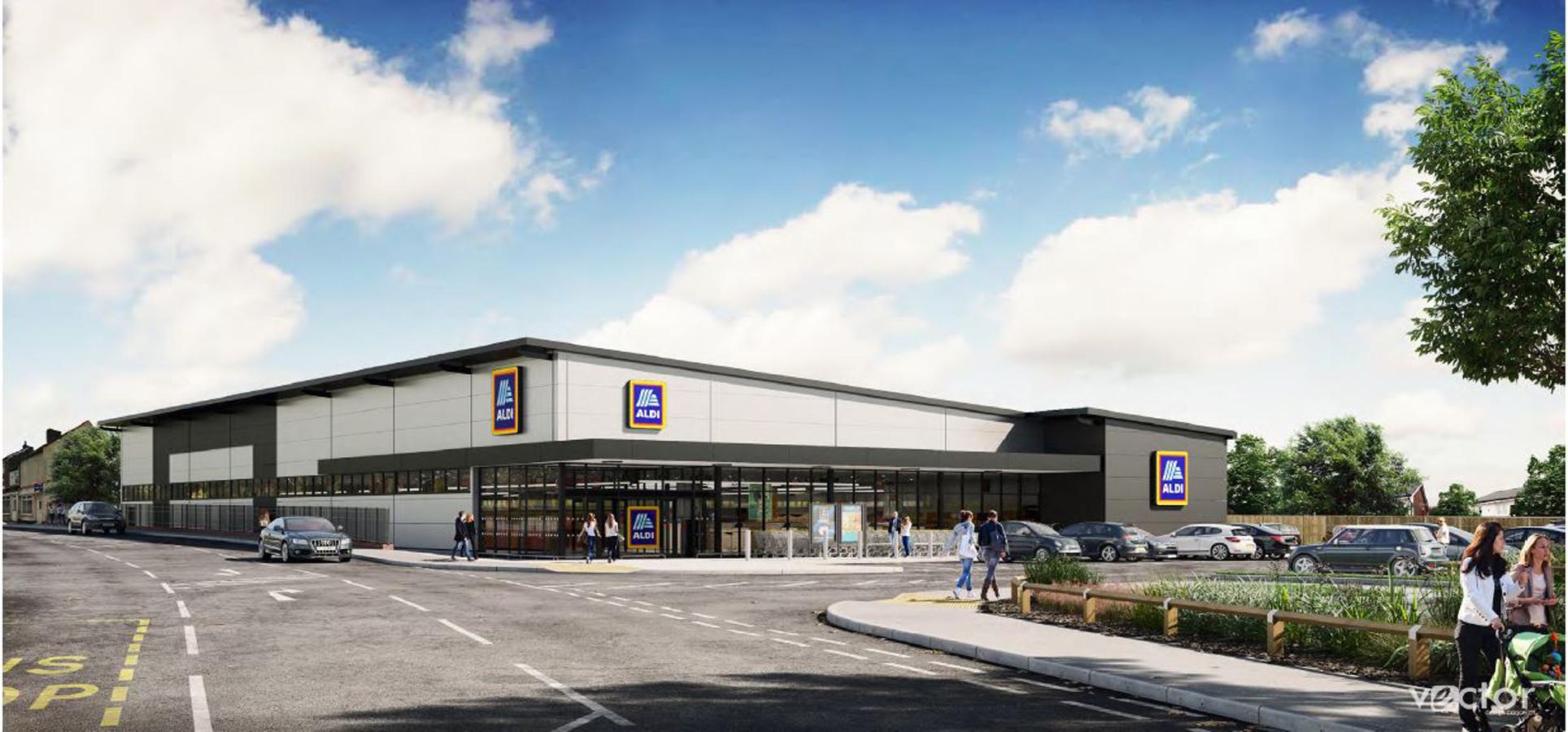 Stapleford Supermarket Sweep , Jessops Construction Ltd