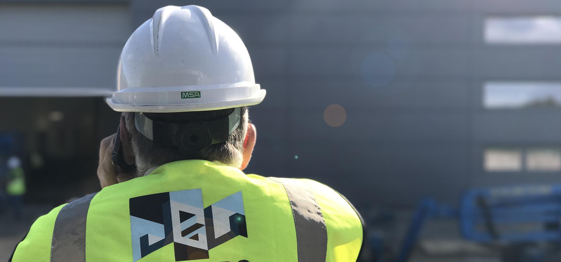 A Tale of Two Sites , Jessops Construction Ltd