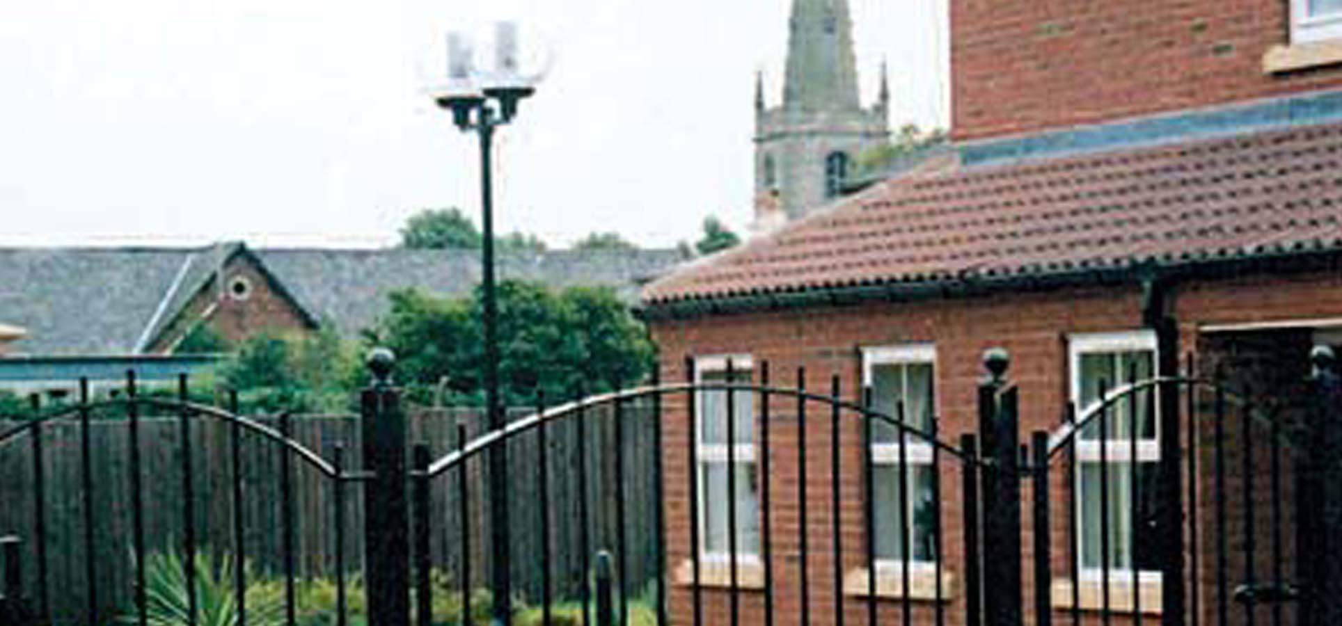 Sheltered Accommodation, Balderton, Jessops Construction Ltd