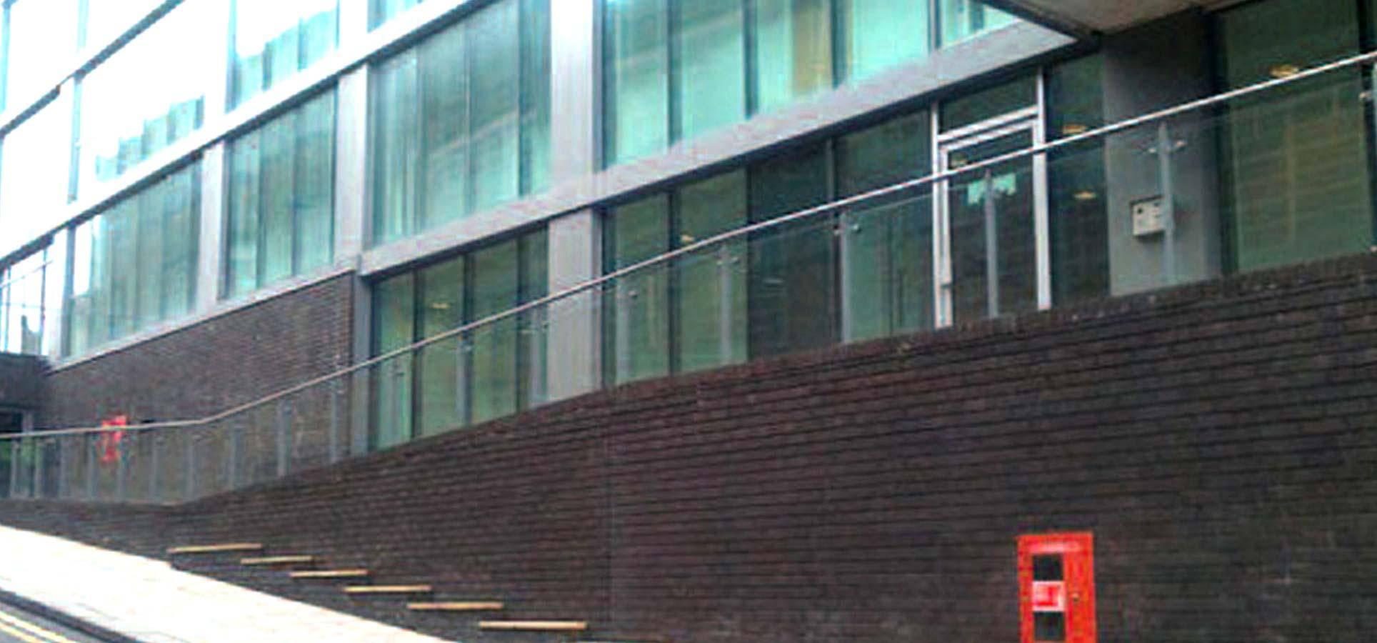 Velocity Enabling, Sheffield , Jessops Construction Ltd