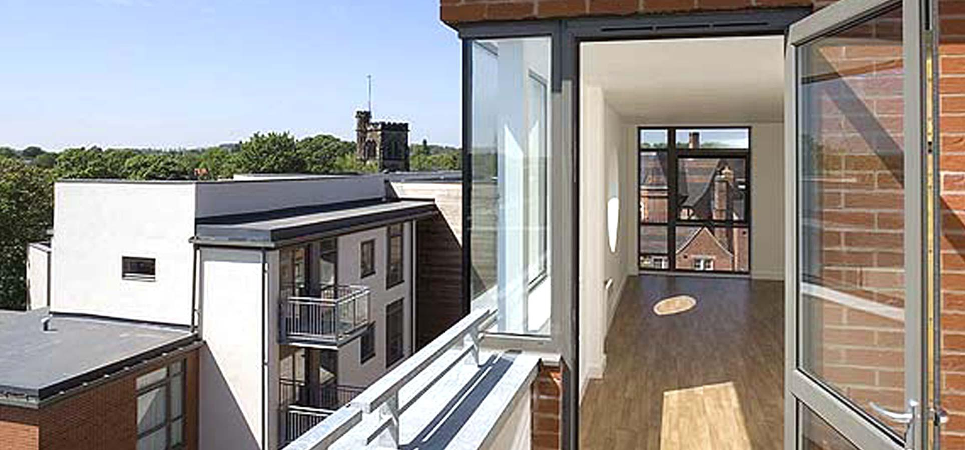 The Manor Center, Beeston , Jessops Construction Ltd