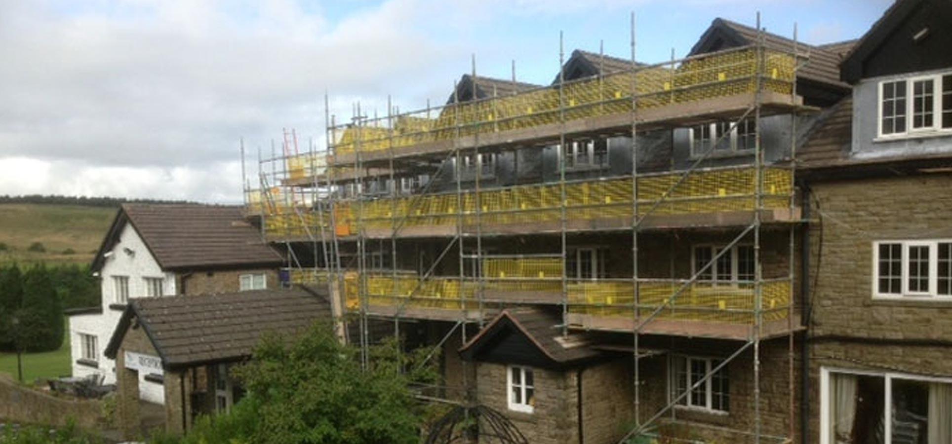 Moorside, Jessops Construction Ltd