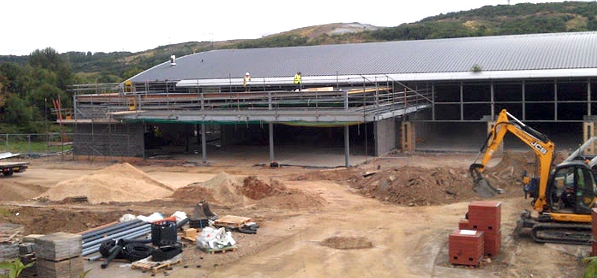 Penistone Rd, Jessops Construction Ltd