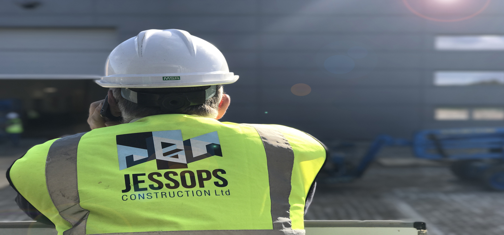 Jessops Construction Launches '12 Days of Community' Campaign, Jessops Construction Ltd