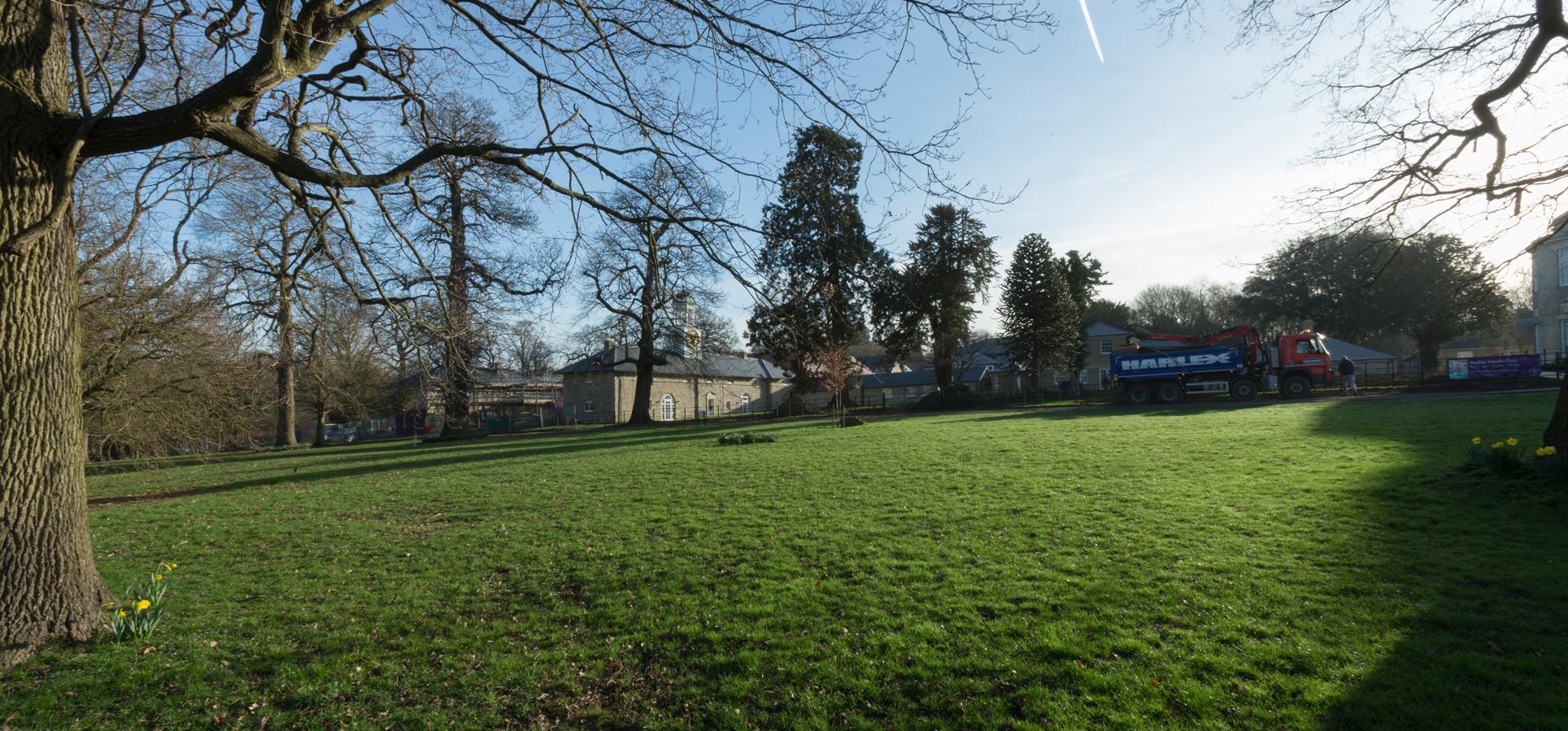 Luxury Residential Development, Kent  , Jessops Construction Ltd