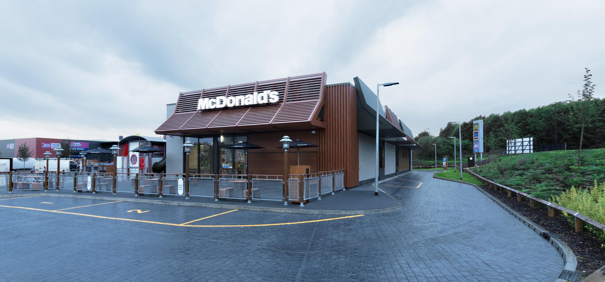 Retail Park, Thorne, Jessops Construction Ltd